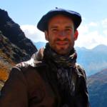 Rodolphe Bacquet, rédacteur en chef d'alternatif bien être