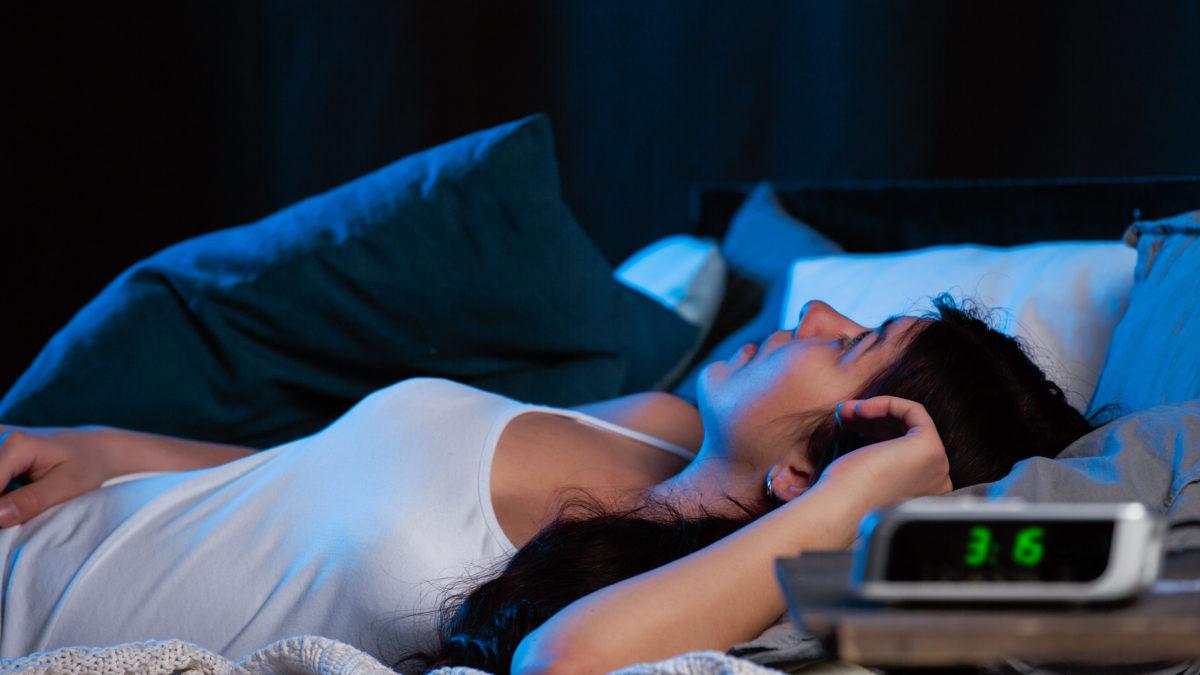Les nuits régulièrement agitées sont (très) cher payées