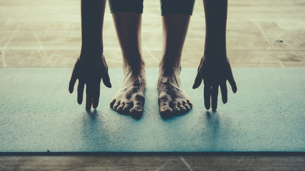 Les dérives du yoga