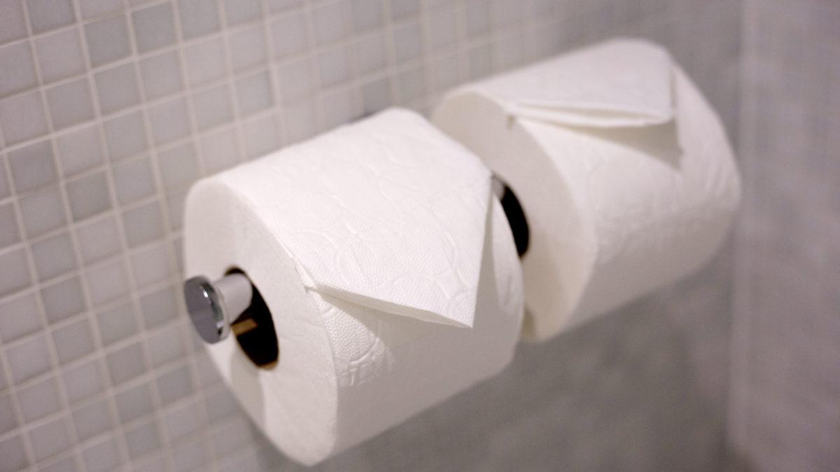 Papier toilette : voici les erreurs à ne pas commettre