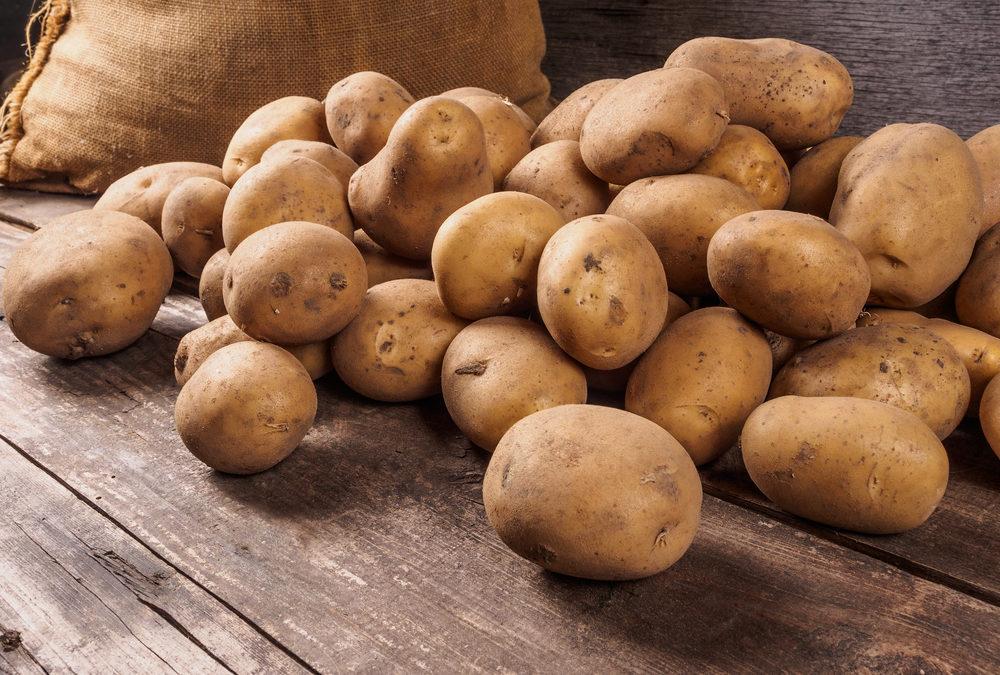 Pomme de terre ou « patates »… pas si bonnes pour la santé !