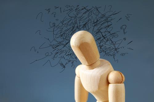 Stress et anxiété, ce n'est pas la même chose (message à ceux qui souffrent)
