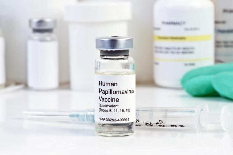Vaccin anti-HPV : la supercherie enfin dénoncée par une étude majeure