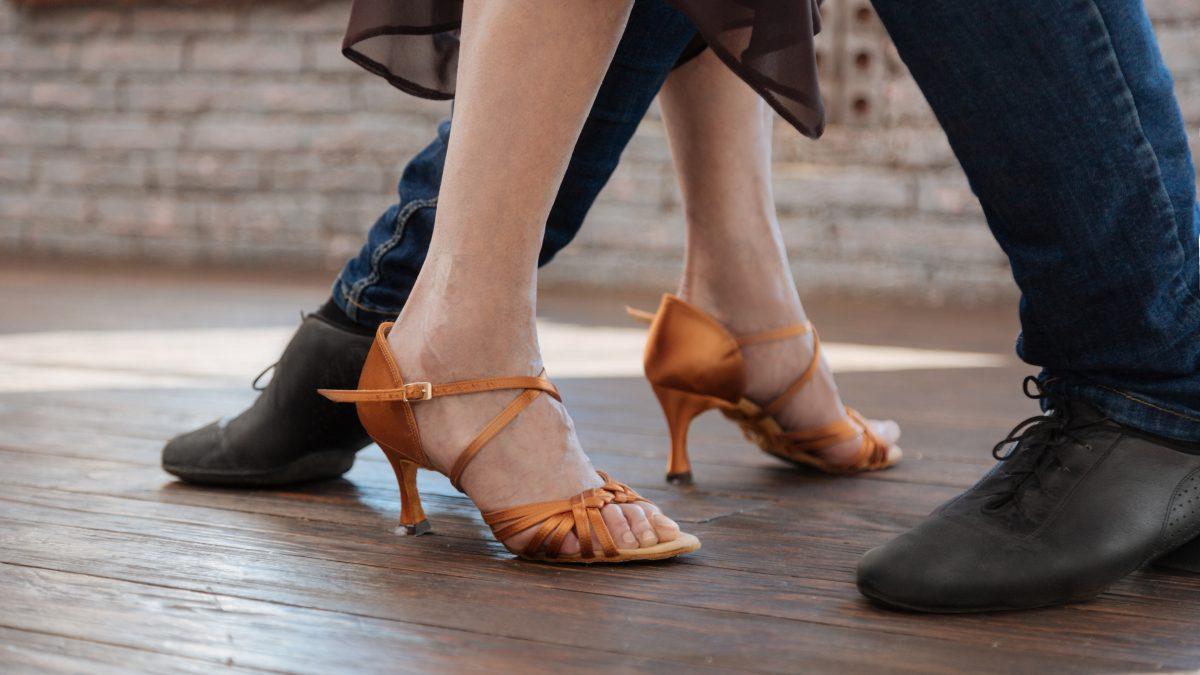 Poussez les meubles… et dansez !