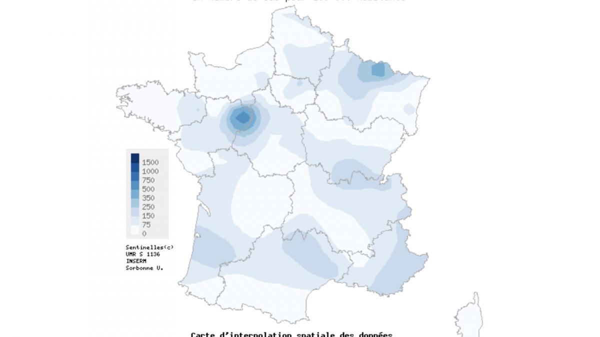 Miracle en France