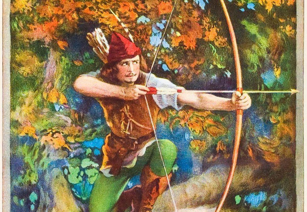 Robin des Bois et le cancer