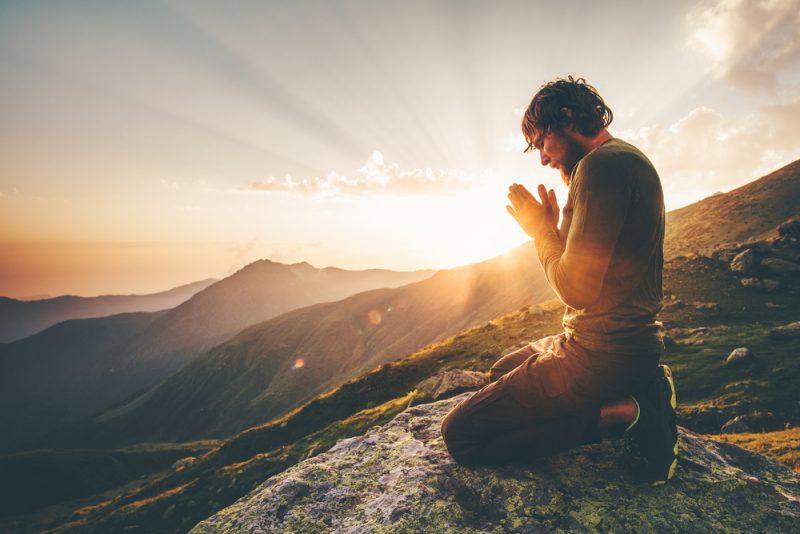 Guérison et spiritualité