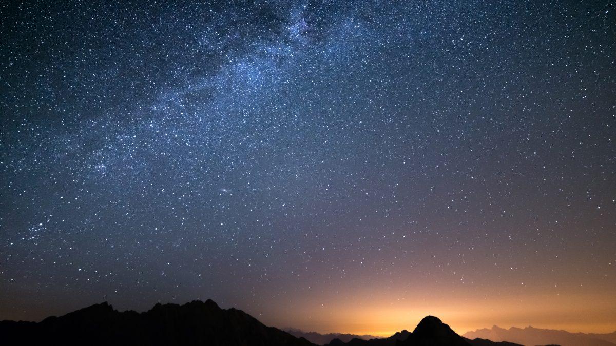 Mangez des « poussières d'étoiles »