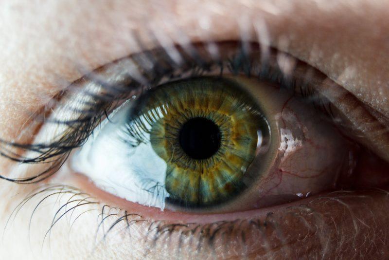 Votre état de santé se lit dans vos yeux