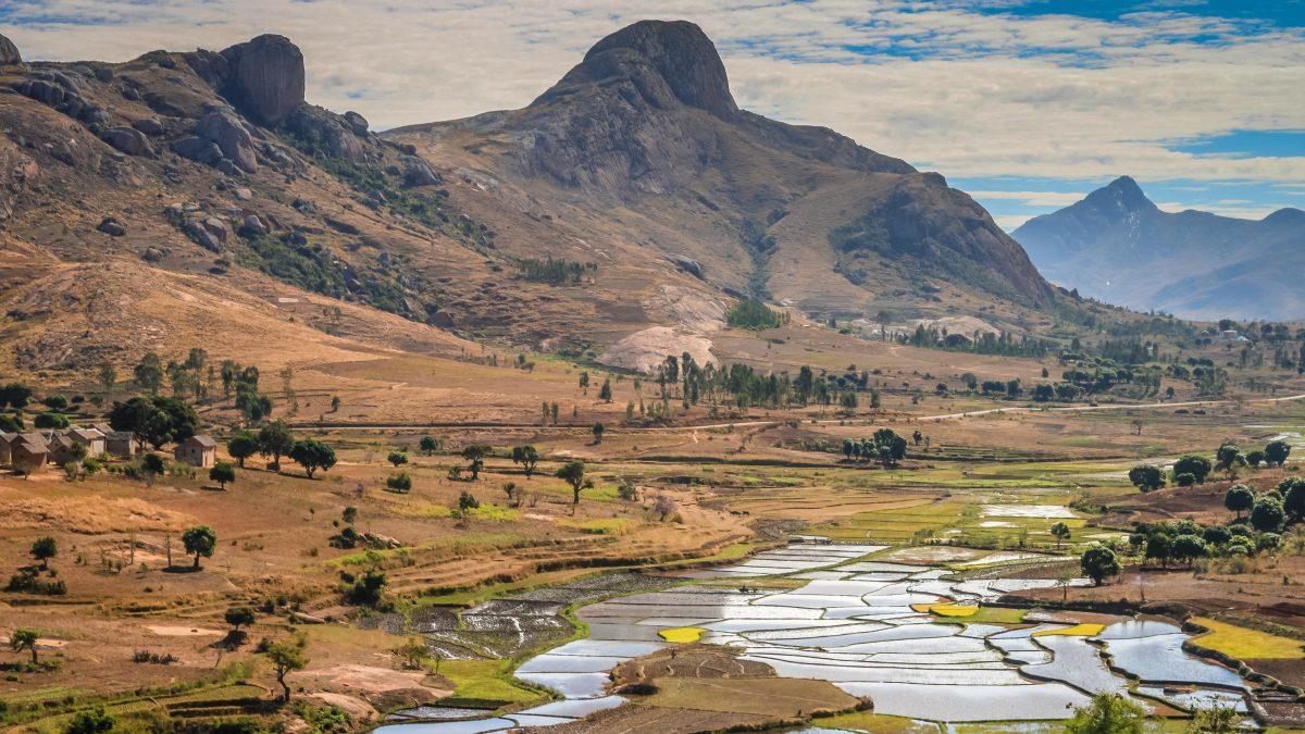 La France en retard sur Madagascar