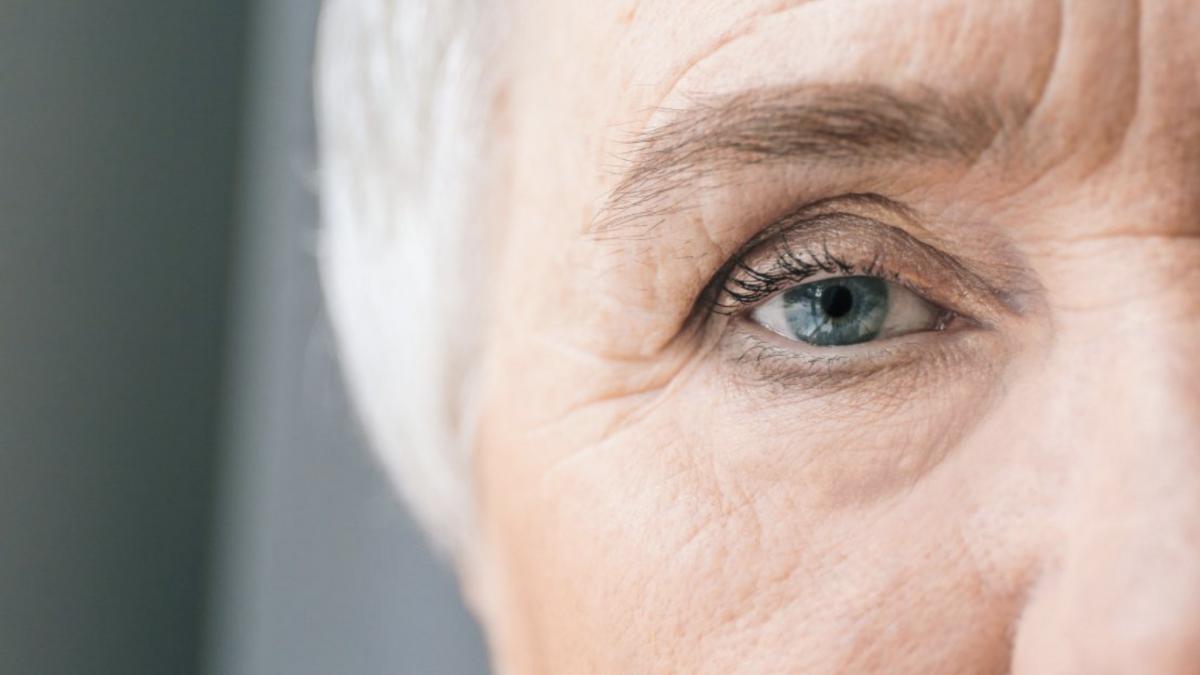 Une Américaine presque aveugle regagne de la vue